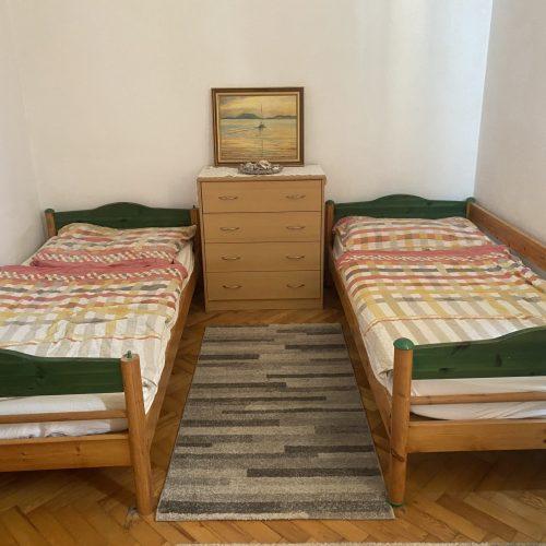 Kispál Apartman - Balatonlelle